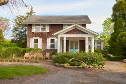Located in the heart of historic Bellport Village.