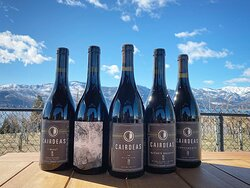 Cairdeas Red WInes