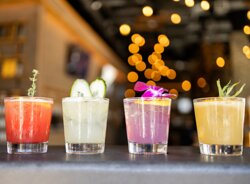 Enjoy 2 FOR 1 Craft Cocktails   Every Tuesday ALL DAY
