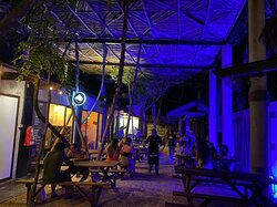 Best plans for the weekend take place in Food Market Tulum