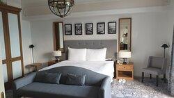 Splendide chambre
