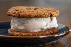 Ice Cream Sammich