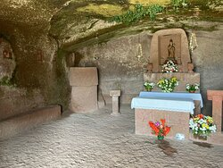 Ermita de la Virgen de la Cuevita