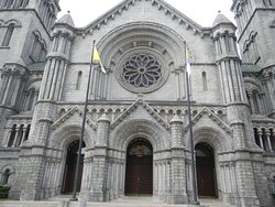 Cathedral Bascilica of St Louis