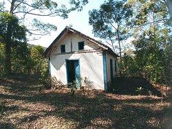 Igreja da Barreirinha...