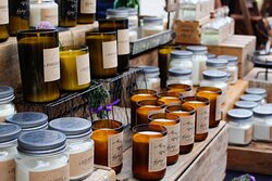 Makers Market - Mill Valley