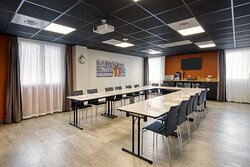 Meeting Room - Hôtel Hotelio