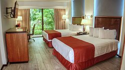 HS HOTSSON Hotel Tampico Hab Standard Doble