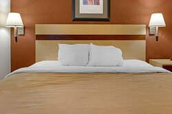 Guest room with king bed(s)