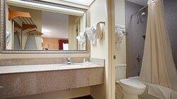 Guest Bathroom 1 of 3
