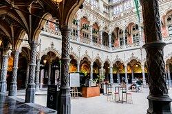 Bourse of Antwerp