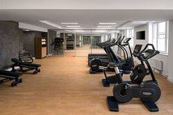 Sheraton Fitness