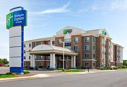 Holiday Inn Express Ontario Oregon