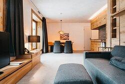 Bedroom Cosy Apartment