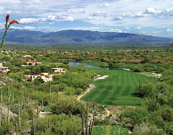Golf Course - 4th Hole