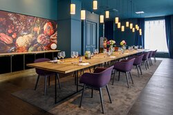 The Poet - Private Dining