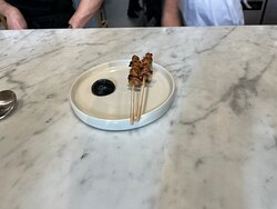 Seth's Table Degustation