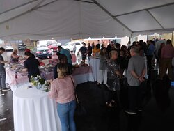 Catering event Cleveland 2021