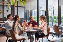 Alphorn Restaurant