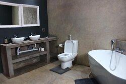 Blouwildebees Uitsig bathroom