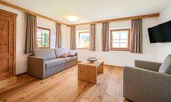 Apartment Chalet Suite STUBE