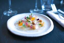 L'Office - restaurant Paris 9 - restaurant 75009 - bistronomique - gastronomique - Grands Boulevards _ Bonne Nouvelle (23)