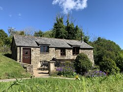 Foxes Den, our 2 bedroom detached cottage sleeping up to 4 guests