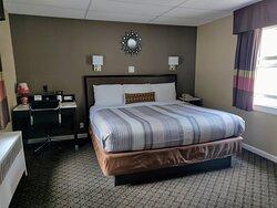 Room #2.