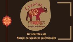 Chandan Masagge Spa