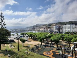 Porto e a Cidade