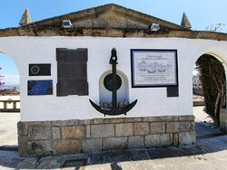 Monumento no Porto