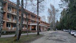 База Пушкиногорье