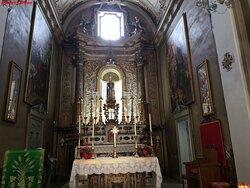 Cappella della vergine della Salute