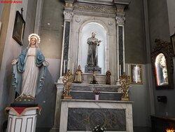 Cappella di Sant'Antonio (?)