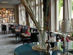 Restaurant Heimat Raum 2