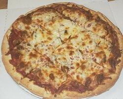 Marchetti's Pizzería