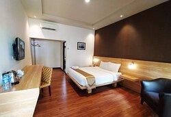 Cabana Double Room