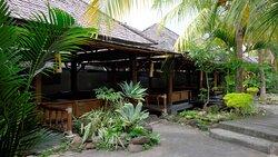 Restaurant of Kuraya Residence