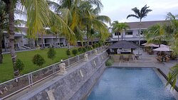 Swimming Pool of Kuraya Residence