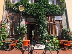 Restaurant Albert & Emile