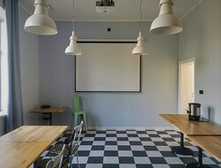 multifunctional room