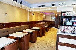 Best Food Grill Hauptbahnhof