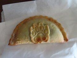 huckleberry paw pie