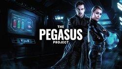 Pegasus Project - An online escape-game!