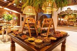 Restaurante da Villa