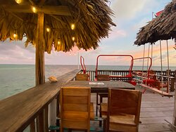 Reef View Dining