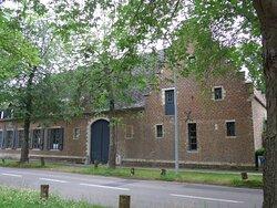 Heverlee, The Lodge Heverlee