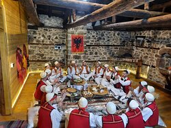 Because Kulla Hupi is very unique, many folk artists have used our unique house for video clips