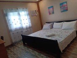 Villa Room B