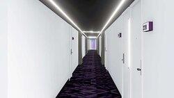 Corridor / Hallway